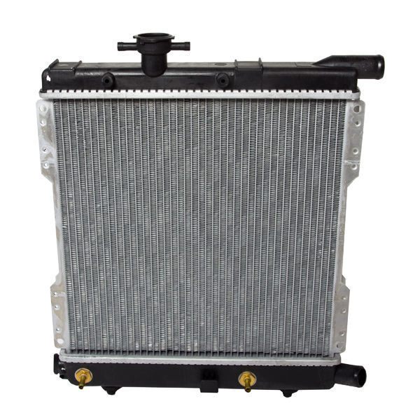 Water Used In Car Radiators As A Coolant