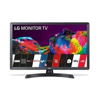 SMART TV LG 24TN510SPZ 24