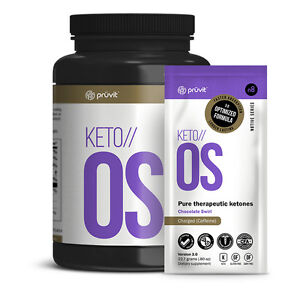 KETO//OS® - Finally in Barrie!! Get your 5 or 10-Day Experience!