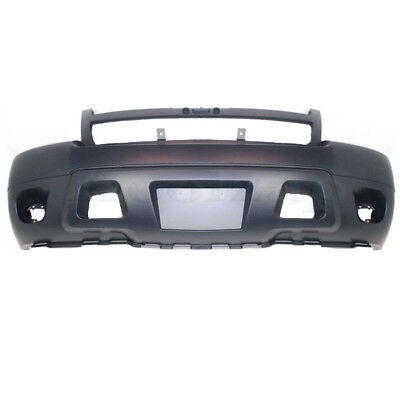 07-13 Chevy Tahoe w/o Off-Road/Z71 Front Bumper Cover Primed GM1000817 25814570