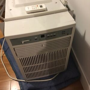 Climatiseur de fenêtre 5000 BTU