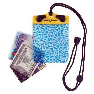SALE-Kwik-Tek-Dry-Pak-Alligator-Wallet-Swimming-Waterproof-Case-FREE-SHIPPING