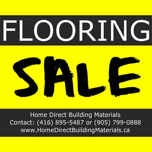 Winter Sale!!!!  On  Laminate NO TAX!!! FREE DELIVERY!!!