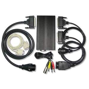 Mercedes Benz Multiplexer Diagnose W210 R170 W220 Sprinter Vito Usw für Carsoft
