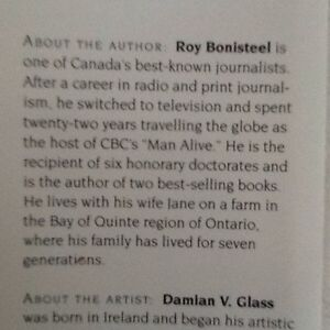 'THERE WAS A TIME' by Legendary Local Journalist Roy Bonisteel Belleville Belleville Area image 4