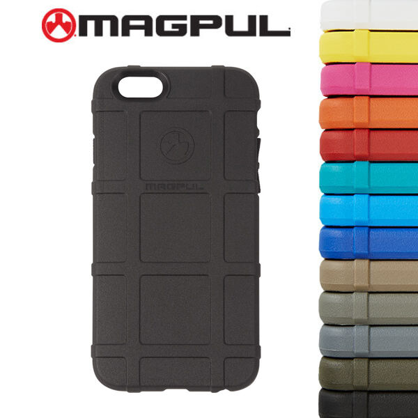 Купить Magpul Field Case - MAGPUL Field Case Cover for iPhone 6 Plus & iPhone 6S Plus (5.5) MADE IN USA