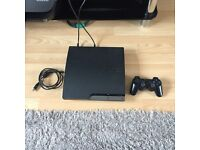 PS3 slim console for sale