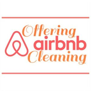 Offering High End Cleaning 4 AIRBNB/BNB/ SHORT TERM RENTALS