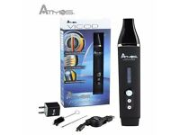 ATMOS VICOD DRY HERB NEW Herbal Vaporiser