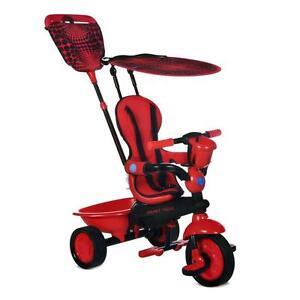 Smart Trike- infant toddler