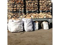 Firewood logs seasoned ,
