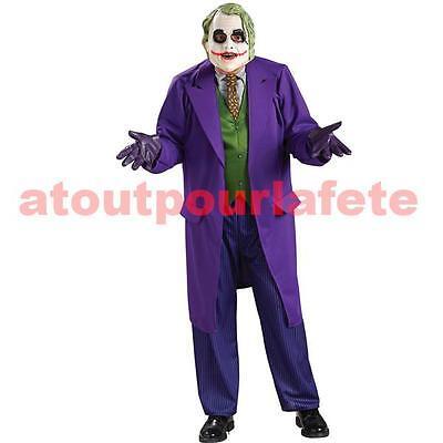 Kostüm Joker The Dark Knight (Batman The Dark Knight Joker Kostüme)