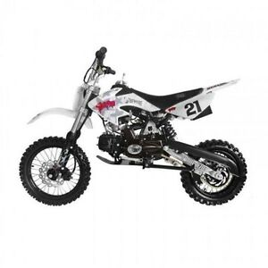 125cc TMXPRO PIT DIRT MOTOR TRAIL BIKE Electric Start Bike eAX7 Wantirna South Knox Area Preview