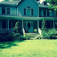 Beautiful family Home in St Lazare Quebec,