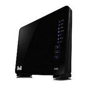 Sagecom Fast 5250 BELL Home Hub