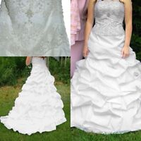 Wedding dress - want it gone ASAP