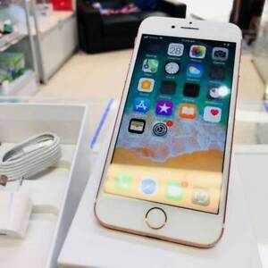 GENUINE IPHONE 7 32GB ROSE GOLD UNLOCKED TAX INVOICE Bundall Gold Coast City Preview