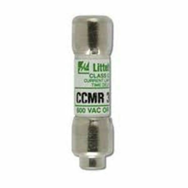 Pack of 1 Littelfuse CCMR030 CCMR-30 30A 600VAC WE1M1002 Replacement Fuse