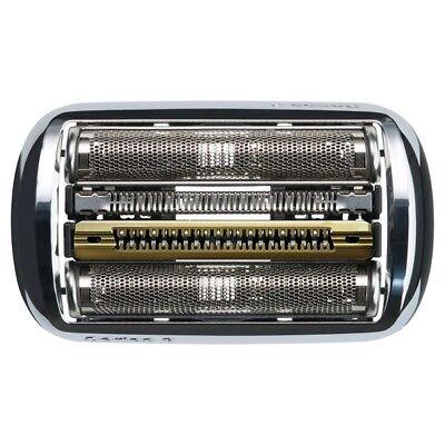 Braun Kombipack 92S Scherkopf Scherkopfkassette für Braun Series 9 Rasierer