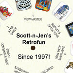 Scott and Jens Retro-Fun