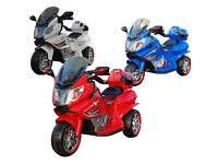Ride on children sports Bike car electric battery powered Tricycle