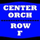 Concerts Victoria Tickets