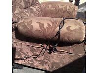 Hatfields Recliner Chair REDUCED