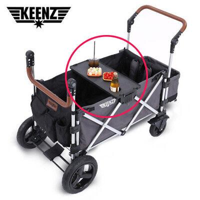 Keenz Wagon Tray(Tray only, NO Wagon)