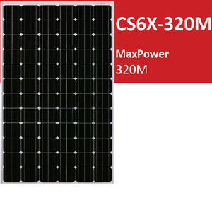 640 Watt Solar PV Off Grid System Kit