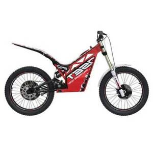 OSET ELECTRIC TRIALS BIKE - Oset 24.0 Racing - $6,666.00
