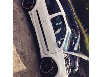Clio swap for transporter