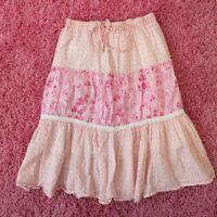 Cherokee Long Skirt Kids 7-8yrs