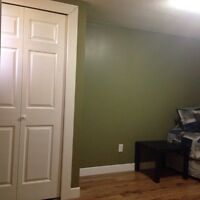 BEDROOM RENTAL CLOSE TO DOWNTOWN  NAIT,KINGSWAY MALL, COLISEUM