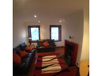 3 bedroom flat close to RGU