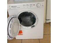NEW Hotpoint first edition 4 kilo tumble dryer