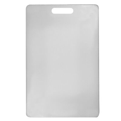 Thunder Group Plcb002 Polyethylene Cutting Board White 10 X 16 X .5