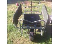 Carp porter trolley,fishing stuff,
