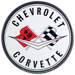 Corvette Supply Co.