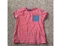 Boys fashionable t shirt