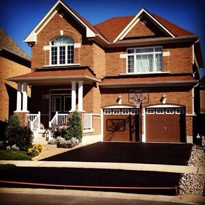 Stouffville Detached Home With Finished Basement For Rent
