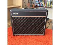 Vox Escort 50 lead amp 1970s