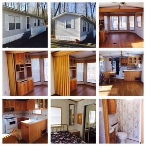 2001 Estate Huron Ridge Mobile Home