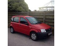 2007 Fiat Panda 1.1cc