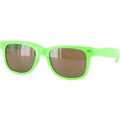 New Chocolate Chunk Fluorescent Green (Fluorescent Sunglasses)