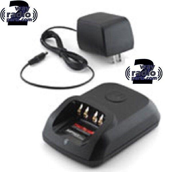 OEM Motorola Impres Charger MotoTRBO XPR 7550 7580 3500 3300 6350 6500 WPLN4232A