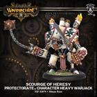 The Protectorate of Menoth 12-16 Years Warmachine War Games