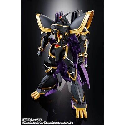 Super Evolution Soul Digivolving Spirits Metalgarurumon Gabumon Digimon Figure