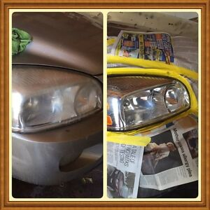 Auto body repair and painting ,windshield replacement Regina Regina Area image 6
