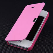 iPhone 4 Magnetic Flip Case