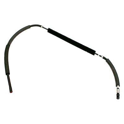 For Jaguar XJR 98-09 Genuine Power Steering Return Line Hose Assembly Cooler